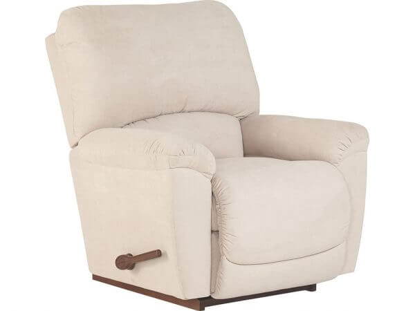 La-Z-Boy Living Room RECLINA-ROCKER® Recliner